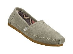 Skechers Women's Bob's Luxe - Peace Sign