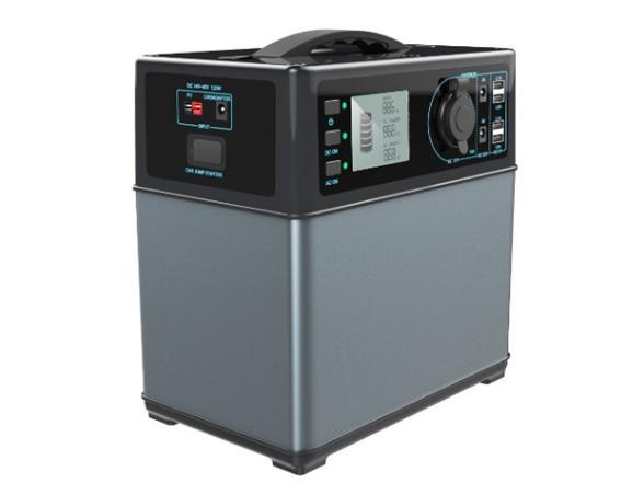 BayouTech Mobile Power Source HG94917A
