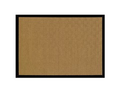 Veranda Beige/Black Rug-7 Sizes