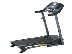 Gold's Gym Trainer 410 Folding Treadmill