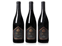 McClean Mixed Private Reserve Syrah (3)