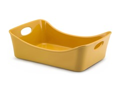 "Lasagne Lover Pan 9"" x 13"" - Yellow"