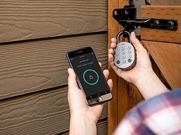 igloohome Smart Locks