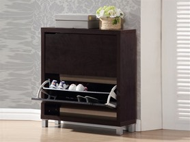 Shoe Cabinets - 5 Styles