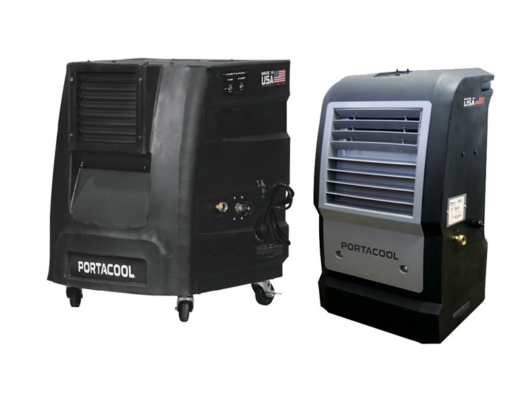Port-A-Cool Indoor/Outdoor Coolers