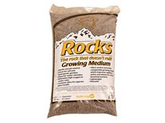 "Sunleaves Rocks, 0.25""-0.5"", 65 lb"