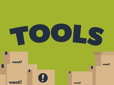 Tools Fall-Tastic Deals!