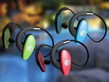 Waterproof Bluetooth Sports Headsets