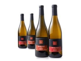 Trueblood Carneros Chardonnay (4)