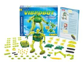 Thames & Kosmos Vibrobot