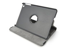 Leather Case for iPad mini - Black