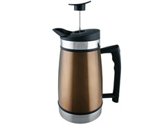 Table Top French Press - 48oz - Mocha