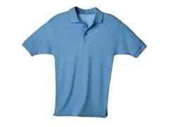 Bimini Blue w/ Matching Buttons