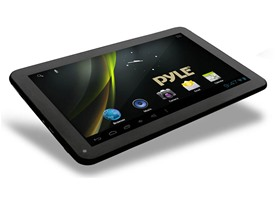 "Pyle Astro 10.1"" Dual-Core Tablet"