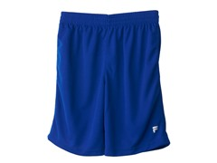 Boys Basic Short - Surf Blue