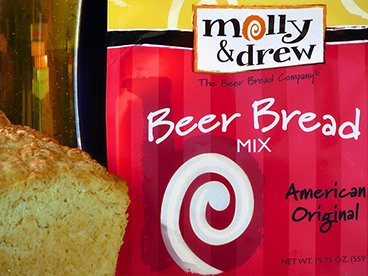 Molly & Drew Beer Bread Mixes