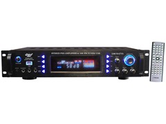 1500W Hybrid Home Stereo Receiver Amplifier w/ USB