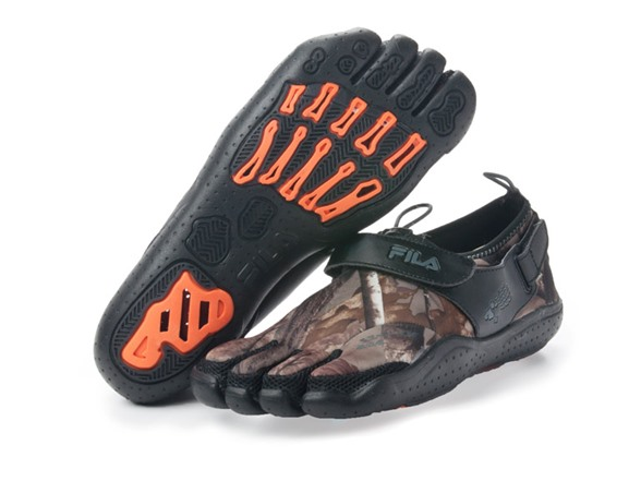 8192d7c002e Fila Men s or Women s Water Skele-Toes