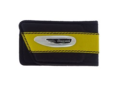 Ducati Money Clip