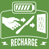 How to Recharge