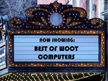 Best of Woot - Computers