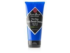 Pure Clean Daily Facial Cleanser, 6oz