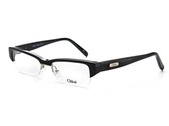 Chloe CL1160.C01.51-17 Optical Frames - Black