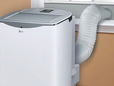 LG Smart Portable Air Conditioner