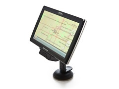 "Magellan 7"" GPS with Lifetime Maps"