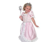 Melissa & Doug Princess Role-Play Set
