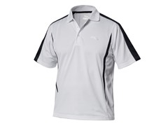 Fila Blocker Polo Shirt - White (S-L)