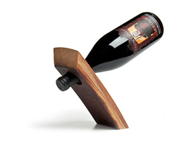 Wine Stave Bottle Balancer