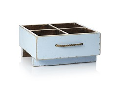 Ophelia Milk Crate (4 Colors)