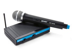16CH Handheld Microphone System