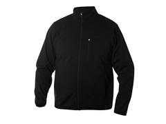 Fila Descent Bonded Jacket - Black