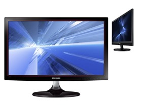 Samsung LED-backlit Full-HD Monitors