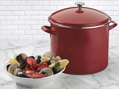 20 Qt. Stockpot with Lid