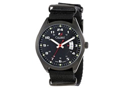 Calibre Trooper Swiss Ronda Quartz