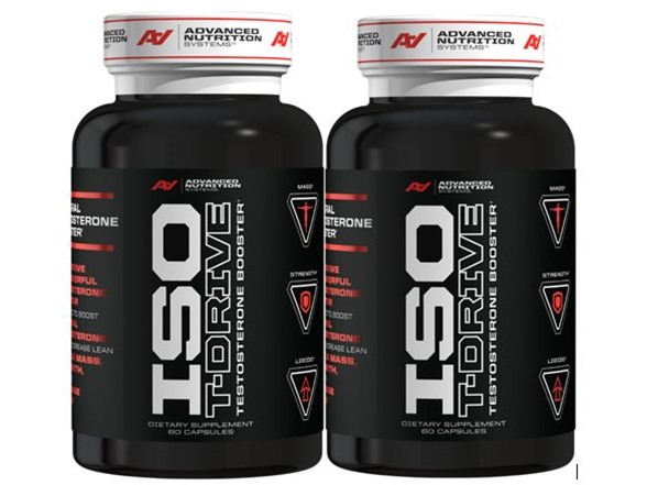 Supplement t drive Do Testosterone