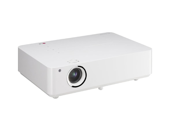 Lg 4000 lumen xga 3lcd portable projector for Lumen pocket projector