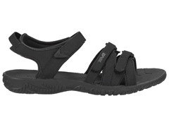 Tirra Sandal - Black (Tod 8-Kid 13)