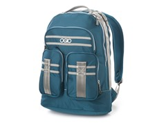 Triana Backpack - Blue