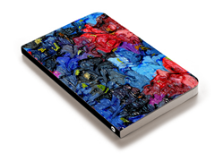 Caution: Wet Paint Journals