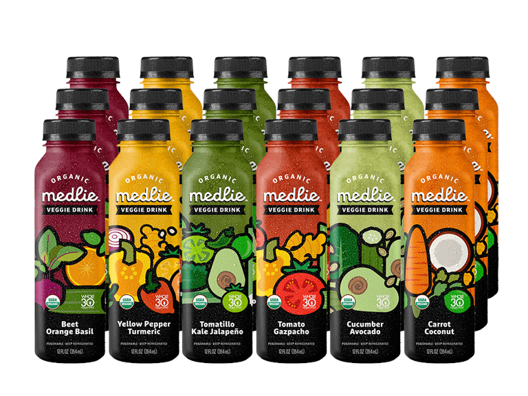 Medlie 3 Day Cleanse