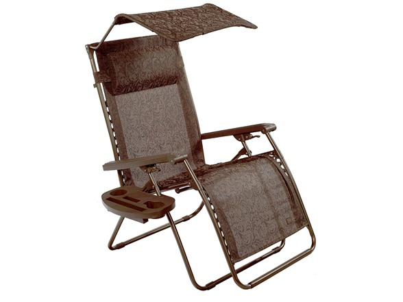 Bliss Deluxe Xl Gravity Free Recliner