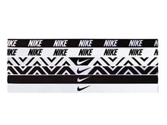 Printed Headband 6-Pack