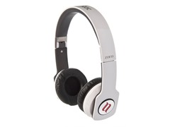 Zoro On-Ear Headphones - White