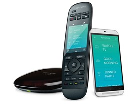 Logitech Harmony Remotes