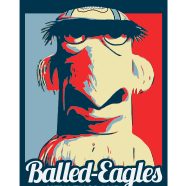 Balled Eagles