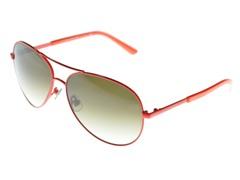 Kate Spade Alda Sunglasses, Orange